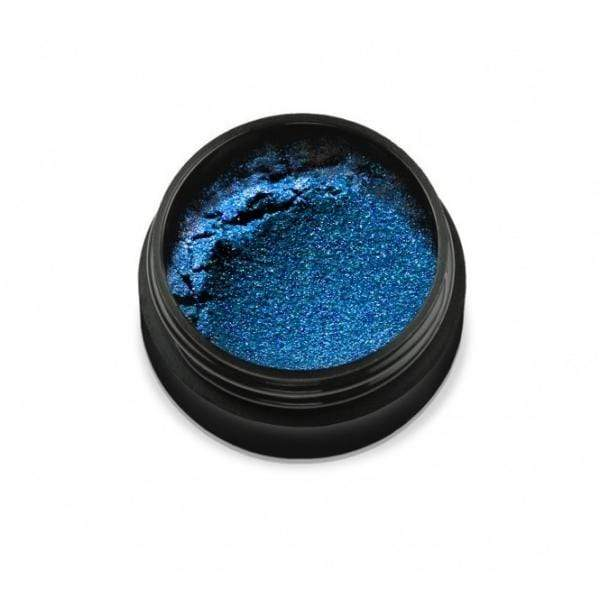 "Didierlab Decor Pigment powder 'Didier Lab"", rainbow blue (6046), 10-60ɥm, 2,5g"