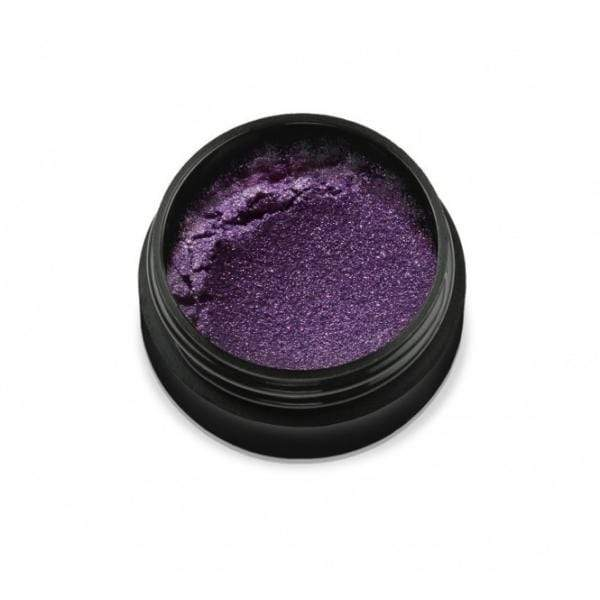 "Didierlab Decor Two tones pigment powder ""Didier Lab"", bright violet (67019), 2,5g"
