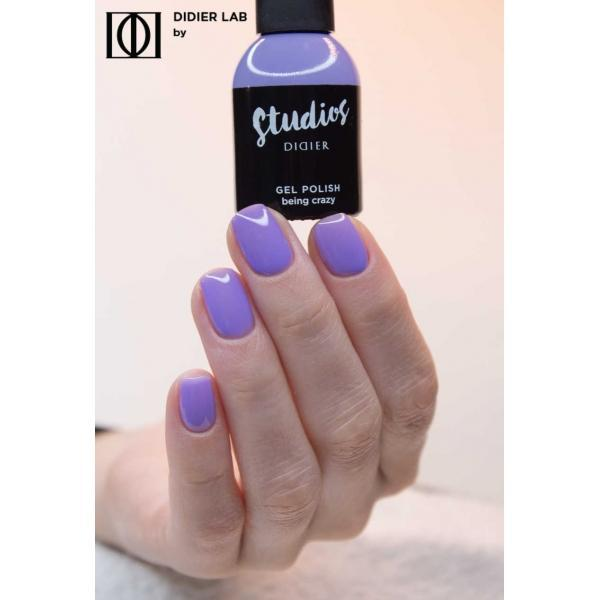 Didierlab Gel Nail Polish Studios Gel polish Studios, being crazy, 8ml