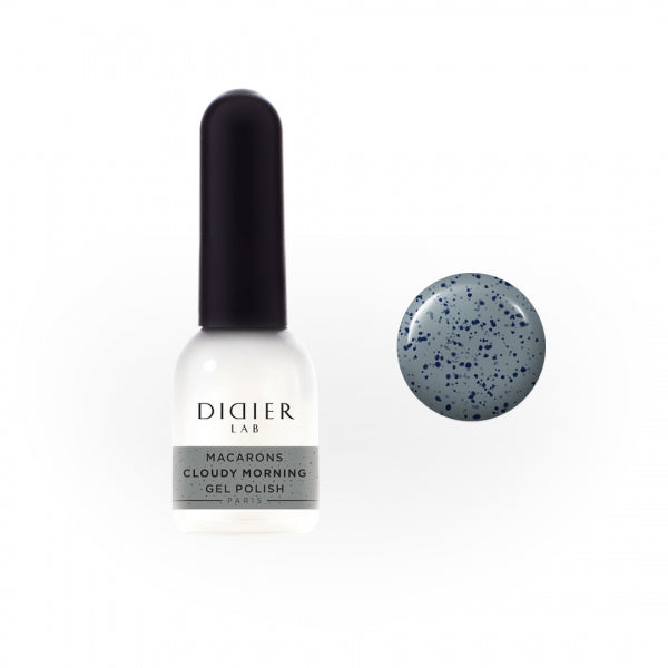Macarons Gel Polish Didier Lab 'Cloudy Morning'
