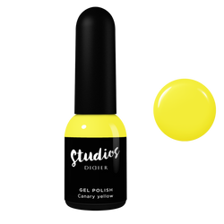Gel polish Studios , Canary Yellow, 8ml