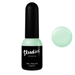 Gel polish Studios , Lagoon, 8ml