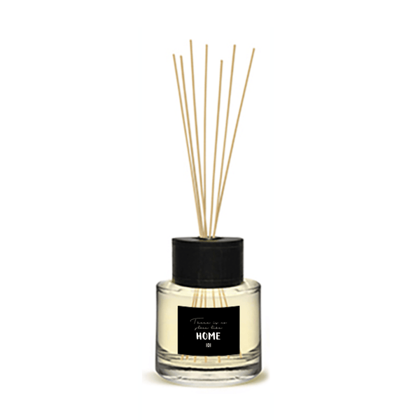 "Didierlab Home Decoration Diffuser  ""Didier Lab"", HOME, 200ml"
