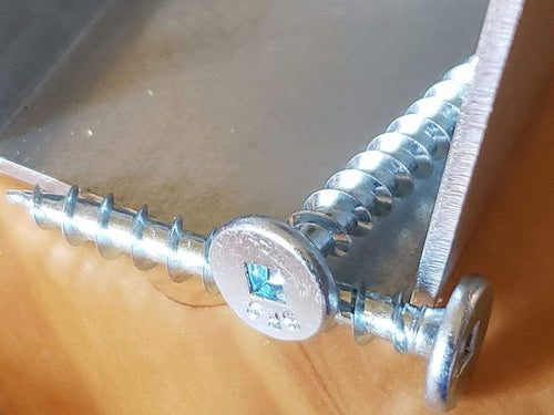 Skyline Building Solutions #10x1.5 Panhead Fasteners 2810