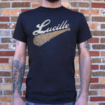 Lucille T-Shirt (Mens) - Twin Carbon Clothing Co.