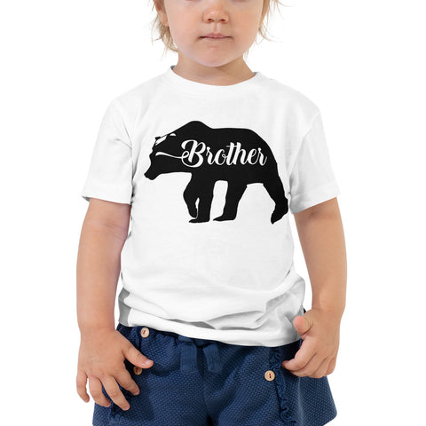 Brother Bear T-shirt - Twin Carbon Clothing Co.