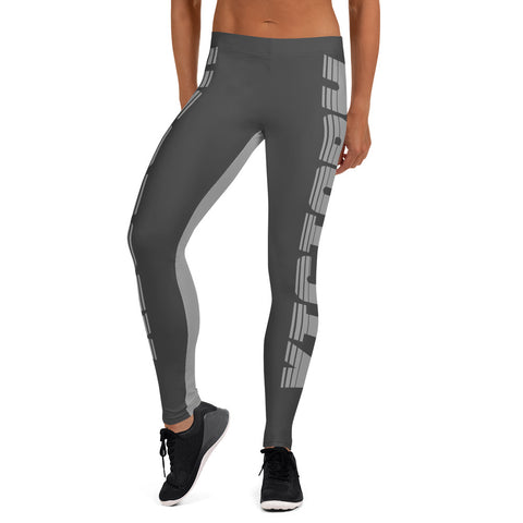 Victory Leggings - Twin Carbon Clothing Co.