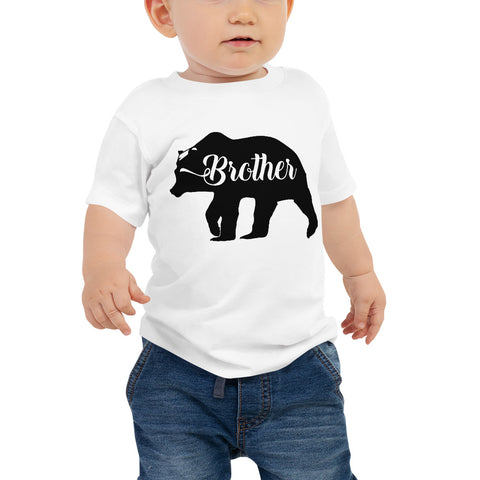 Baby Bear T-shirt - Twin Carbon Clothing Co.