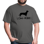 Low Rider Dog T-Shirt - Twin Carbon Clothing Co.