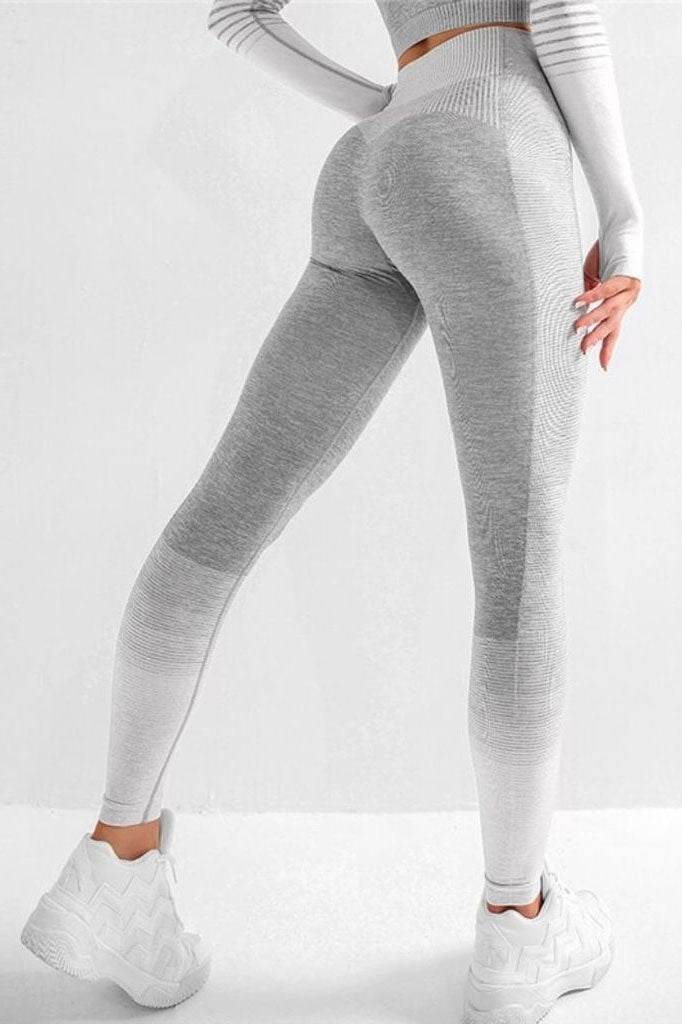 Women's Thigh Shaping Gym Leggings -  Workout Apparel