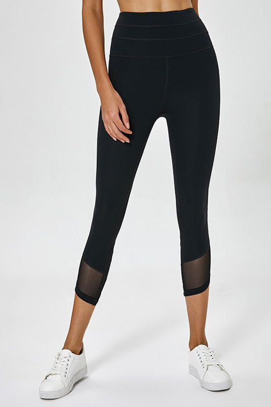 Bonava Shapping 3/4 Length Leggings