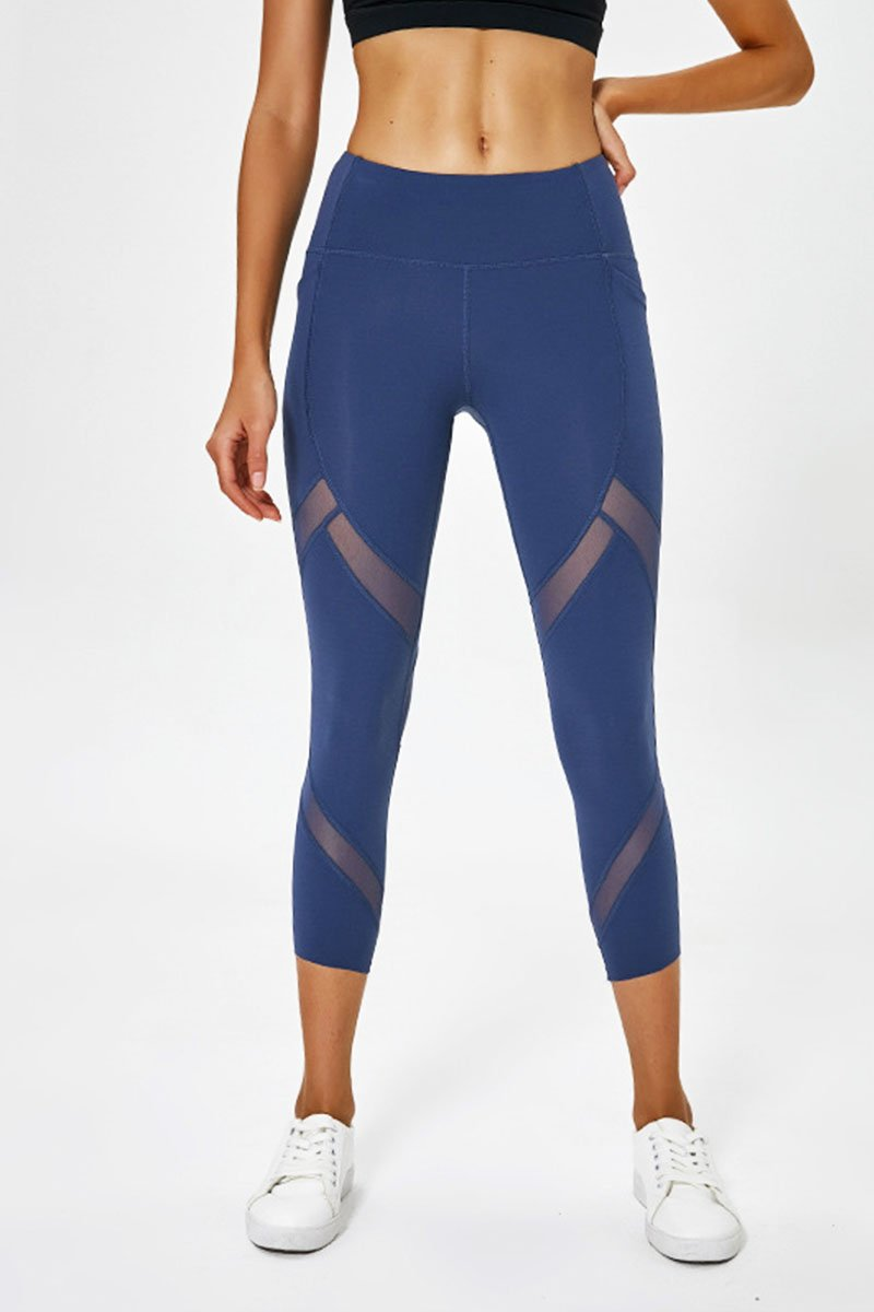 Gamma Slim-Fit 3 / 4 Leggings