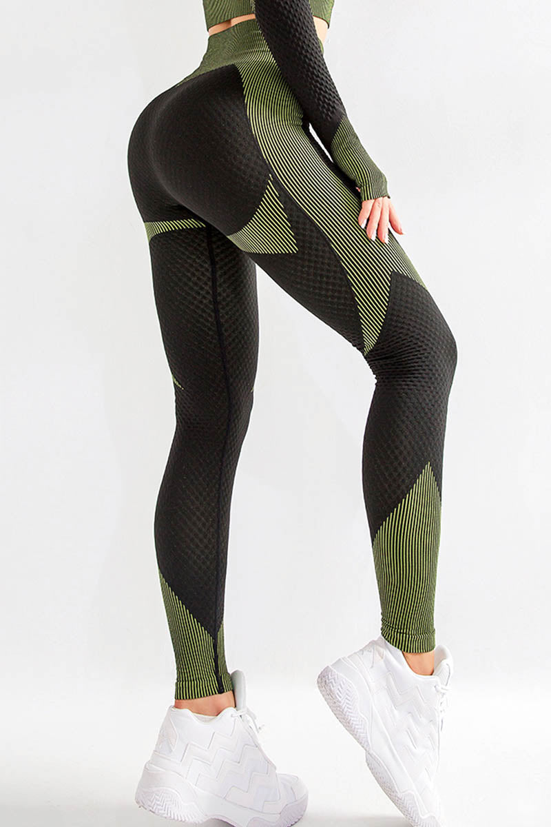 Women's Athletic Shaping Leggings
