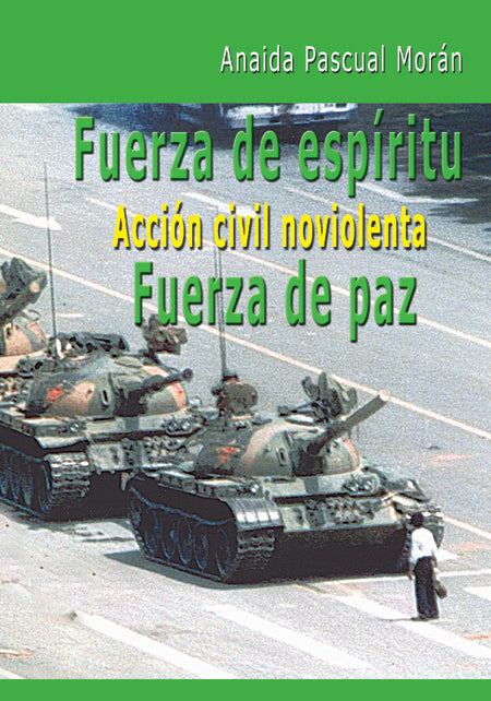 Acción Civil No-Violenta