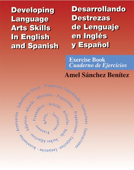 Developing Language Excercise Book