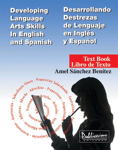 Developing Language Book
