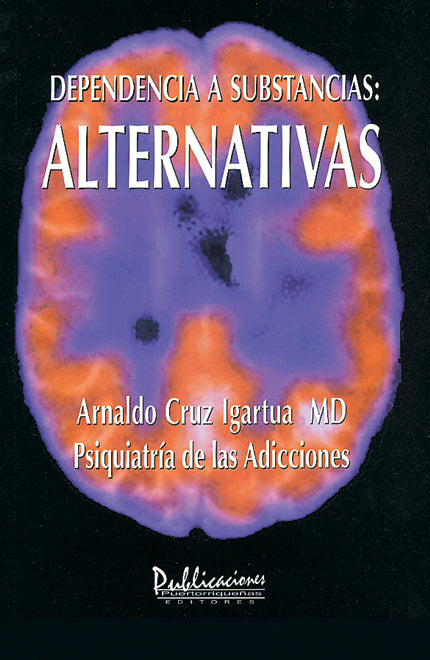 Dependencia a Substancias Alternativas