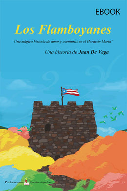 Los flamboyanes - Ebook