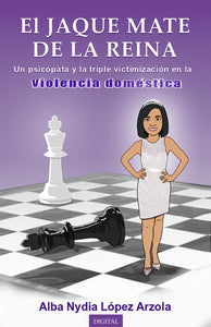 Jaque mate de la reina - Ebook