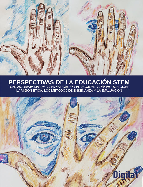 PERSPECTIVAS DE EDUCACION STEM - Ebook