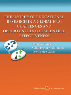 PHILOSOPHY OF EDUCATIONAL RESEARCH IN A GLOBAL ERA - Ebook