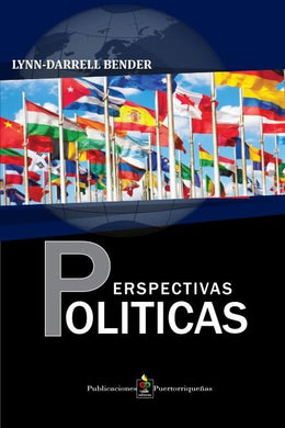 Perspectivas Políticas - Ebook