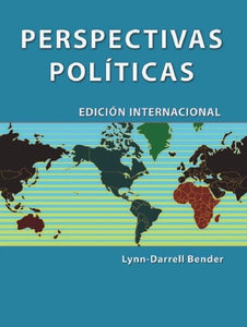 Perspectivas Políticas Internacional - Ebook
