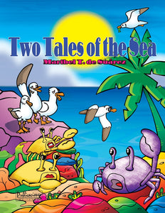 Two Tales of The Sea