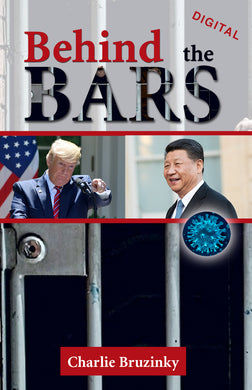 Behind the bars (Ebook)