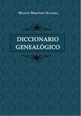 Diccionario Genealógico - Ebook