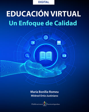 Educación Virtual - Ebook