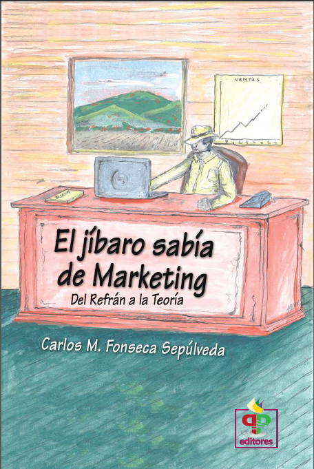 Jíbaro Sabía de Marketing