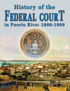 Federal Court (History of the)