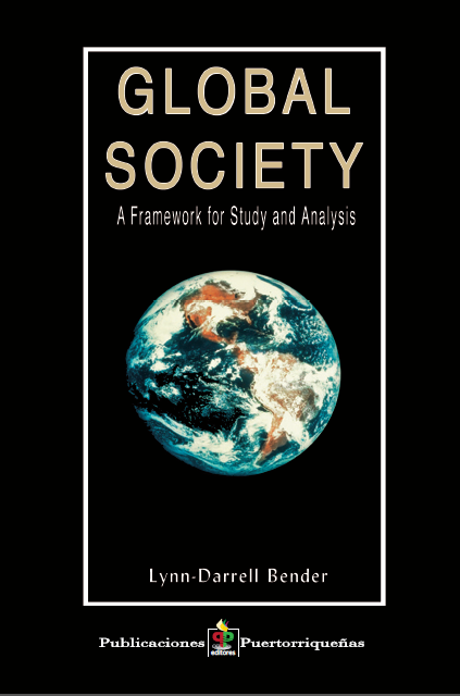 Global Society - Ebook