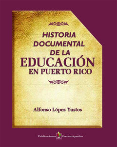 Historia Documental Educación