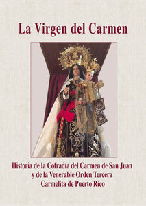 La Virgen del Carmen - Ebook