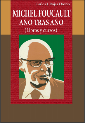 Michel Foucault - Ebook