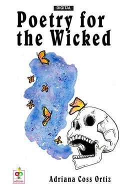 Poetry for the Wicked (Ebook)