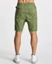 Kiss Chacey Trooper Shorts Sea Green