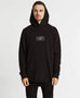 Nena & Pasadena Tar-Hunt Baseball Jumper Jet Black
