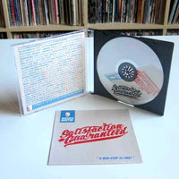 Satisfaction Guaranteed (CD)