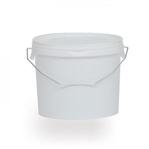 Airtight bin with handle