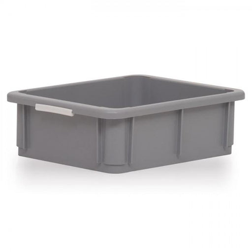 Grey Stacking Box