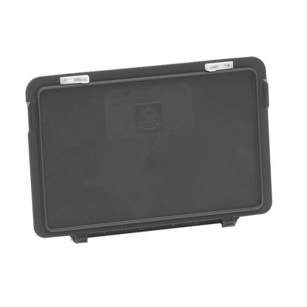 Grey Hinged Lid for Z206 and Z210