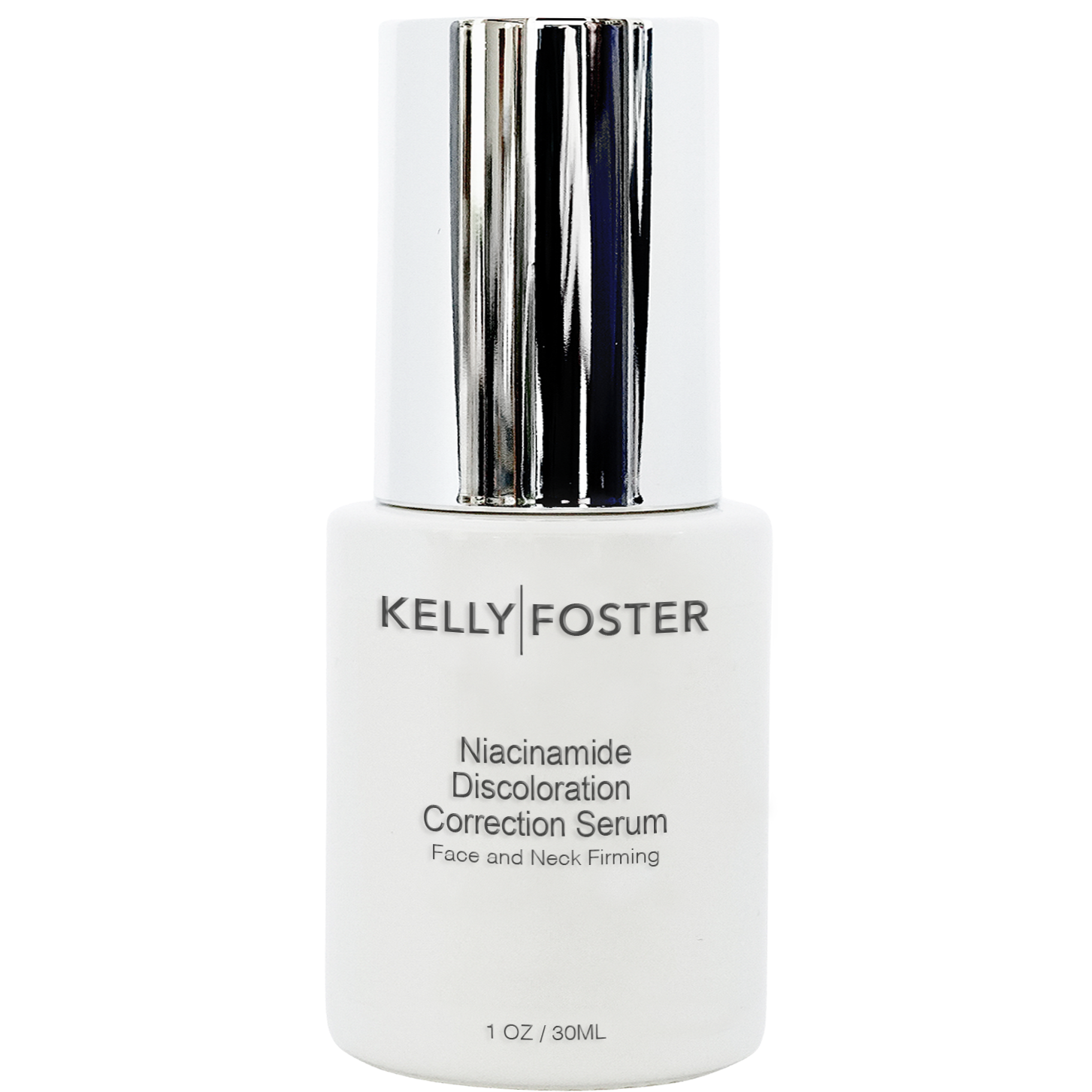 <b>Discoloration Correction Serum <br> With Niacinamide</b><br>Sensitive • Dry • Aging