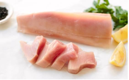 COMING SOON - Whole Albacore Tuna Loin (1lb)