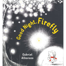 Load image into Gallery viewer, Good Night Firefly Picture Book