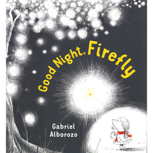 Good Night Firefly Picture Book