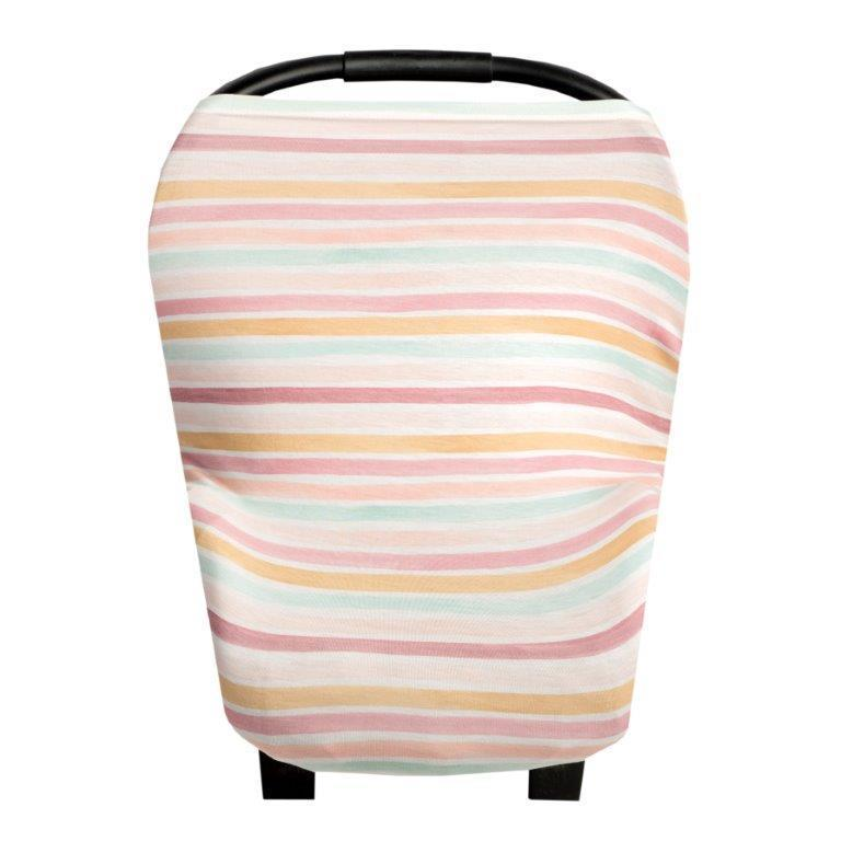 Multi-Use Jersey Cotton Cover - Belle