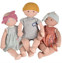 Load image into Gallery viewer, Bonikka Organic Doll - Baby Kye